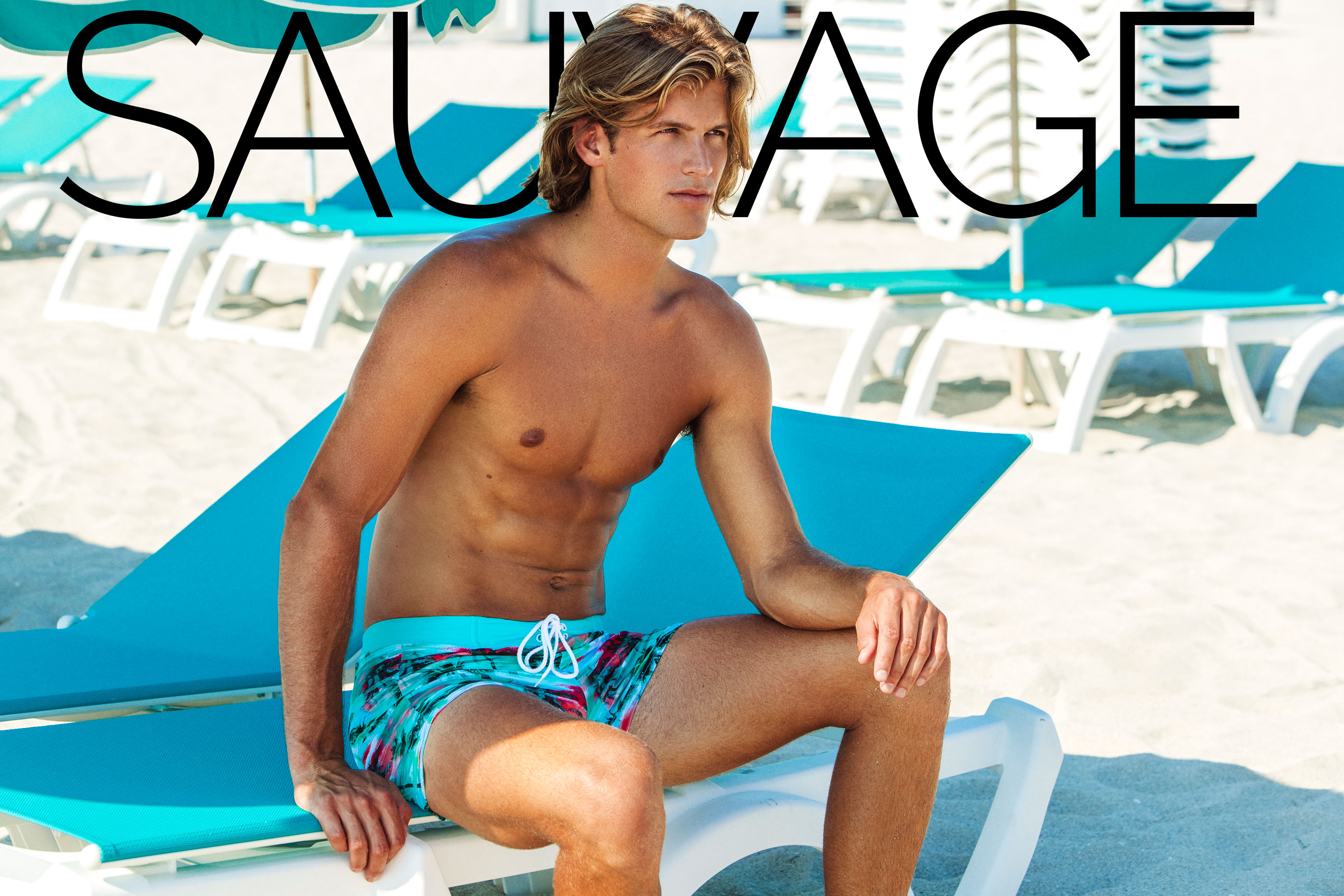 Sauvage Swimwear 2