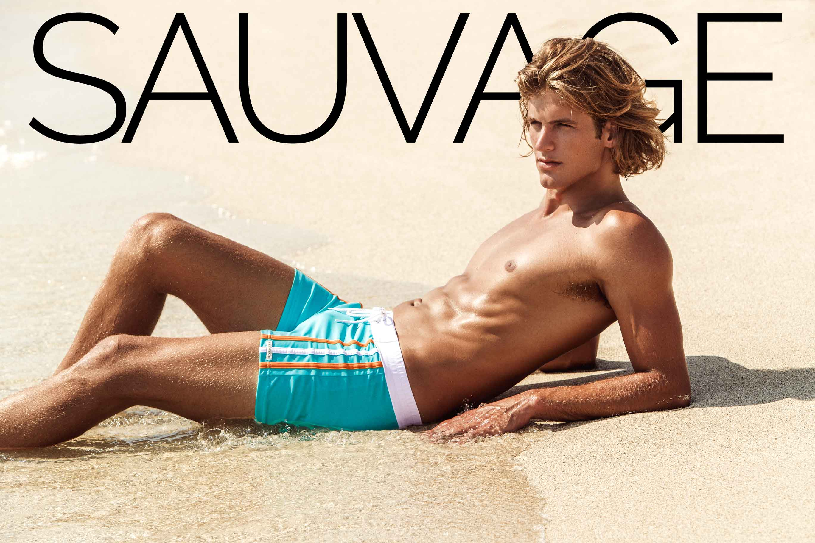 Sauvage Swimwear 3