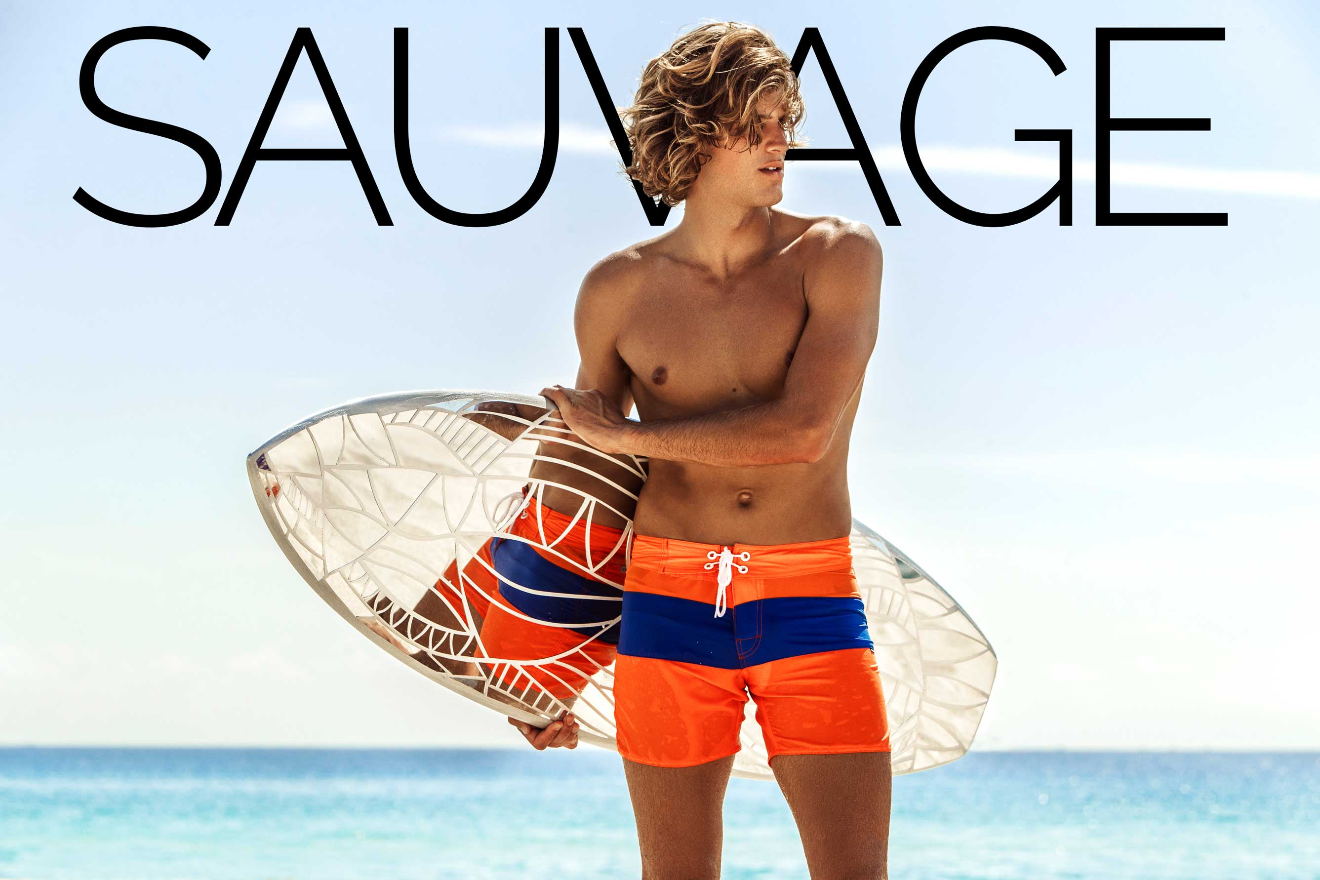 Sauvage Swimwear 1